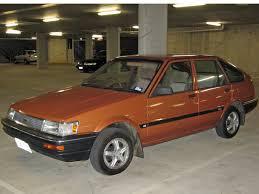 1995 toyota corolla station wagon toyota corolla workshop owners manual free