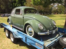 vw bug ute vw beetle perth auto cars