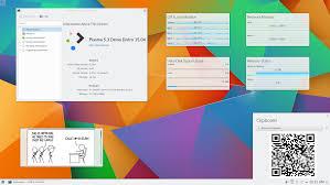 tutorial gentoo linux linux tutorial terminal online kde plasma 5 3 beta released