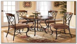 Wrought Iron Kitchen Tables by White Wrought Iron Kitchen Sets Kitchen Set Home Decorating