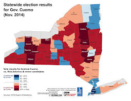 Blank Electoral Map by Nyc Election Atlas Maps