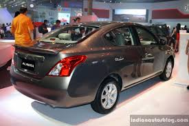 bhp news nissan almera in nissan at the philippines international motor show 2014