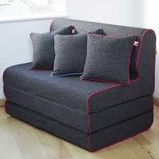 Folding Cushion Bed Foldable Bed 2782