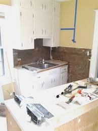 Salvaged Sink Eco Friendly Kitchen Cabinets From Salvaged Wood