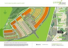 estate map living edge wellard on nature s doorstep