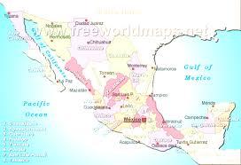 Nayarit Mexico Map by Mexico Map In Spanish Brilliant Mexic Map Evenakliyat Biz
