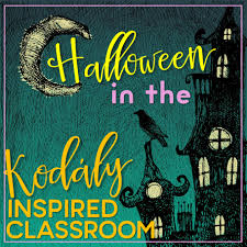 halloween songs youtube monster mash kodaly inspired classroom halloween favorites