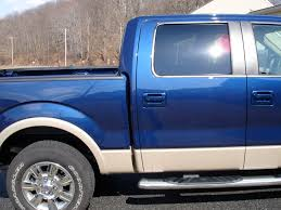 Ford F150 Truck Length - 2009 f 150 lariat supercrew 4x4 review autosavant autosavant