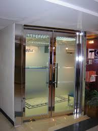 Fire Rated Doors With Glass Windows by Fire Rated Glass Door System Project Thermosafe Page 5 Joint