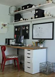 un coin bureau sur mesure pour moins de 300 ikea desk bureaus