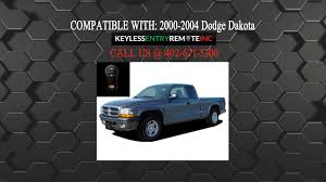 dodge dakota key fob how to replace dodge dakota key fob battery 2000 2004