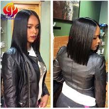 how to style brazilian hair short human hair wigs virgin natural short style bob cut wigs