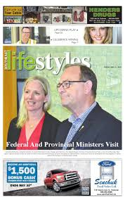 southeast lifestyles may 27 by estevan lifestyles publications issuu