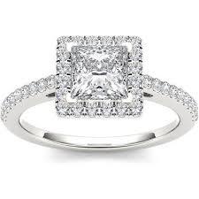 engagement ring walmart walmart white gold engagement rings 13232