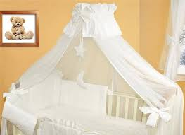Baby Bed Net Canopy by Nursery Decors U0026 Furnitures Crown Canopy For Baby Crib Teester Bed