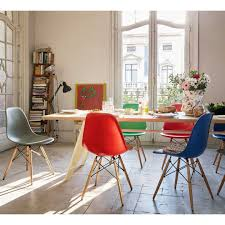 traditional eames dkr chair eames design to multipurpose eames
