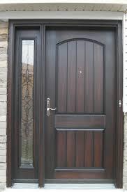 design of front doors home design