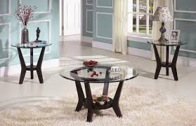 coffee table astonishing glass top coffee and end tables glass