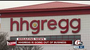 hh gregg black friday indy based hhgregg to close all stores after failing to find a