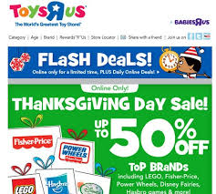 black friday deals on power wheels holiday 2012 part xi u2013 what one can learn from promtional email