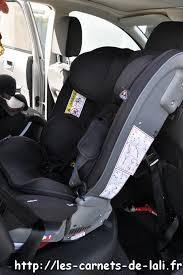 siège bébé dos à la route on test le siège auto radian 5 en dos à la route 2 les carnets de