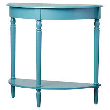 Half Wall Table Half Round Wall Table 1270
