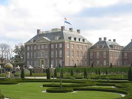 het loo palace apeldoorn my collection of postcards from the het loo palace oranje nassau residence apeldoorn the