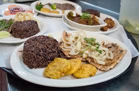 plancha cuisine biting into miami s cuban cuisine restaurant the miami