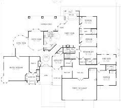 floor plans for 5 bedroom homes 5 bedroom home floor plans single 5 bedroom floor plans 5