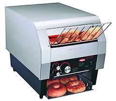 Bun Toaster Prince Castle Food Service Machinery U2013 297 Sw16 Contact Bun Toaster Slim Line