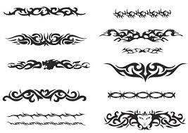 signs ideas and wraps on name band designs