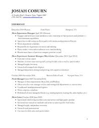 Resume Builder Job Description by Meat Cutter Job Description Resume 11356