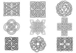 celtic symbols free vector 26994 free downloads
