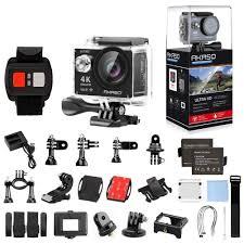 first camera ever made akaso ek7000 4k sport action camera ultra hd camcorder amazon co