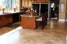 Stone Kitchen Flooring by Kitchen Stone Flooring Ratings Reviews