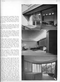 william wurster southern california architectural history may 2010