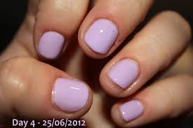 omfgyournails nail growth