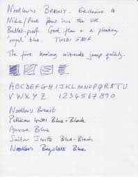 abc writing paper noodler s brexit exclusive ink reviews the fountain pen network fpn 1472120387 brexit 0001 jpg