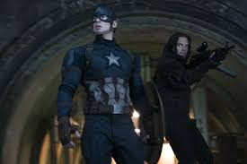 is captain america in love with bucky barnes chris evans talks