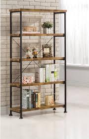 Bookshelves Overstock Best 25 Metal Bookcase Ideas On Pinterest Industrial Bookshelf