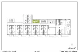 Passive House Floor Plans Keffer Residence Passive House Rpa Richard Pedranti Architect