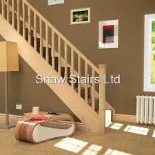 Stair Handrail And Spindles Stair Spindle Handrail Ebay