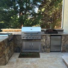 outdoor kitchens and fireplaces bmf construction llc
