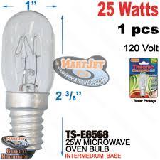 new replacement light bulbs lamps various volt watt size shape