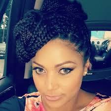 show nigerian celebrity hair styles nigerian hairstyles see photos