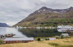 eastfjords to reykjavík 9 days