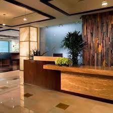 Reception Desk Miami Reception Desk Design Ideas Pictures Remodel And Decor