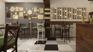 modern wine bar in montenegro salt u0026 water
