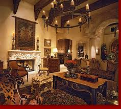 Best Ideas For The House Images On Pinterest Haciendas Dream - Tuscan style family room