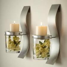 Joselyn Candle Wall Sconce Wall Sconce Ideas Slimings Silvers Stainless Luv Pillar Jasmine
